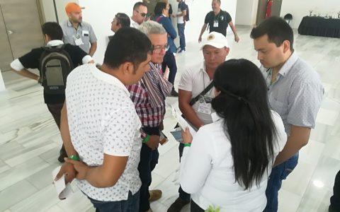 1er Foro Internacional Oportunidades y Retos de la Industria del Cannabis para la Orinoquia Asistentes