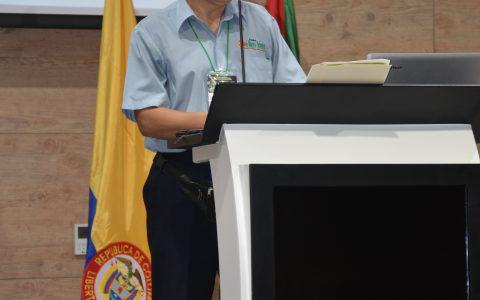 1er Foro Internacional Oportunidades y Retos de la Industria del Cannabis para la Orinoquia - Martín Mesa