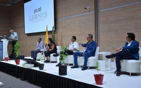 1er Foro Internacional Oportunidades y Retos de la Industria del Cannabis para la Orinoquia (Participantes)