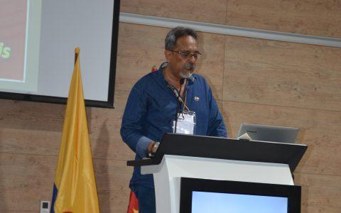 1er Foro Internacional Oportunidades y Retos de la Industria del Cannabis para la Orinoquia (Ronald Coquis)