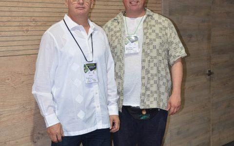 1er Foro Internacional Oportunidades y Retos de la Industria del Cannabis para la Orinoquia.