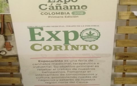 Expo Cáñamo 2018