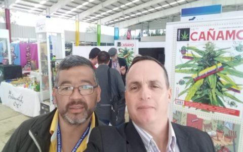 ExpoMedeWeed 2018.