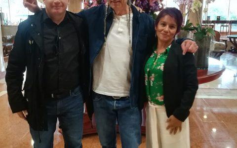 CANNACIENCIA - SIMPOSIO DE CIENCIA CANNÁBICA DE LAS AMÉRICAS 2019