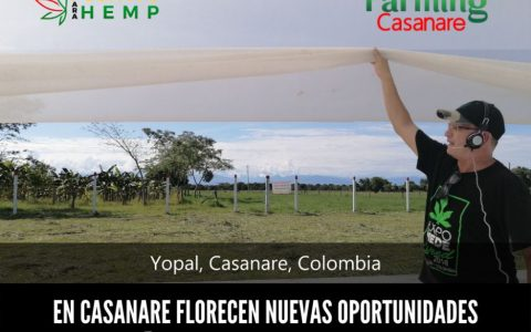 Green Farming Casanare 1.0